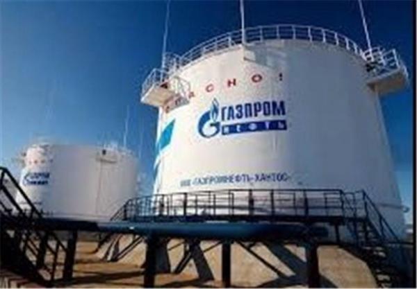 افزایش خرید گاز طبیعی روسیه در بین کشورهای اروپایی