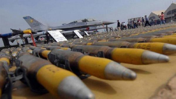 درخواست مجلس عراق از دولت برای خرید تسلیحات پیشرفته