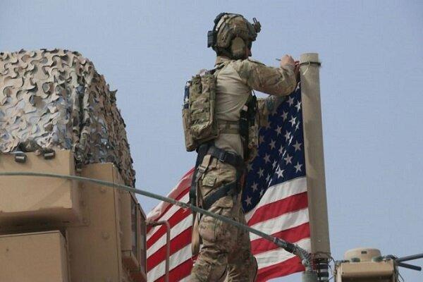 هدف قرار دریافت کاروان لجستیک آمریکا در نزدیکی مرز عراق با کویت