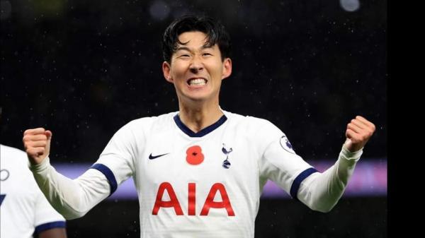رئال مادرید علاقمند به جذب سون هیونگ مین!