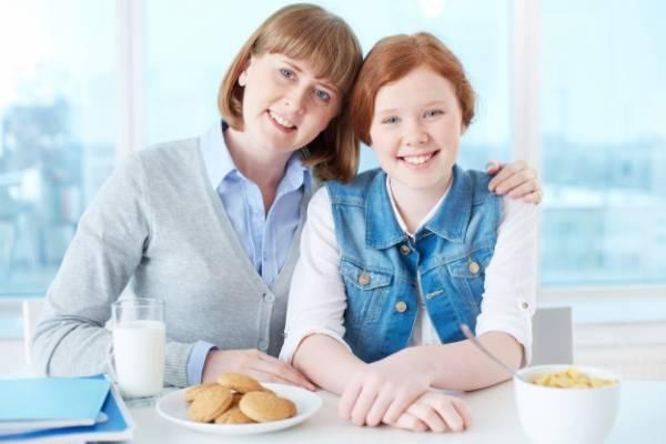 پاسخ سوالات رایج دختران در دوران بلوغ