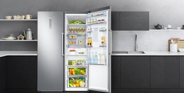ارزان ترین یخچال فریزر های دوقلو در بازار لوازم خانگی امروز 10 دی 99