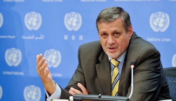 سازمان ملل: تشکیل دولت در لبنان طلسم شده است