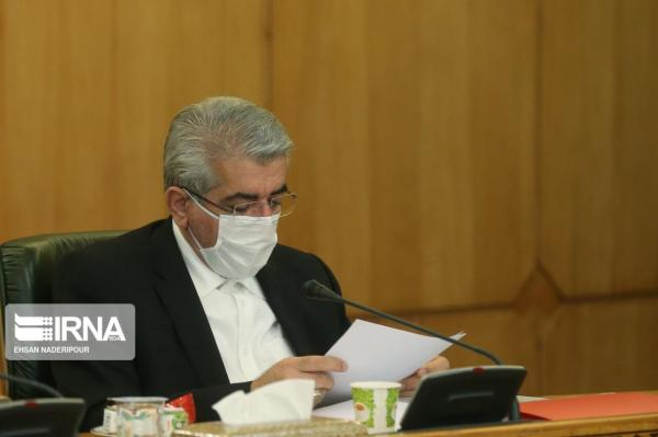 خبرنگاران وزیر نیرو به بغداد سفر می نماید