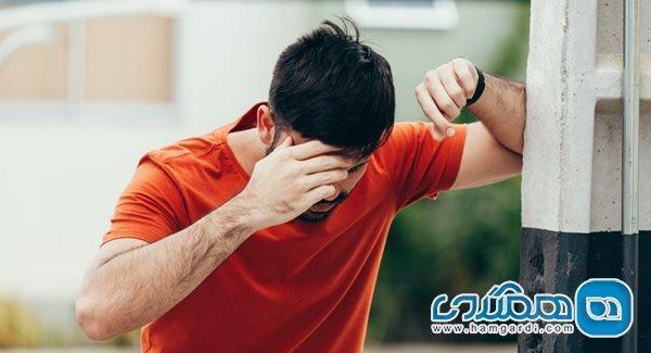 عواملی که باعث سرگیجه می شوند و چگونگی درمان
