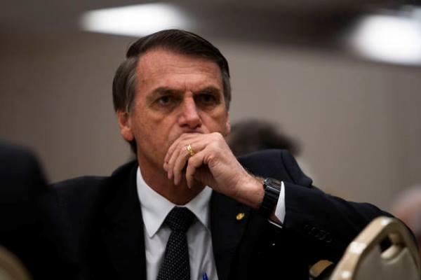 متحدان بولسونارو کنگره برزیل را فتح کردند