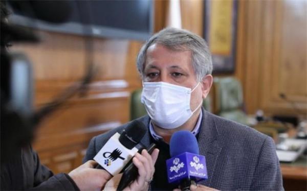شرح محسن هاشمی درباره استعفای یکی از اعضای شورای شهر تهران