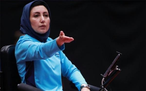 قضاوت تورنمنت بین المللی پینگ پنگ قطر به بانوی ایرانی رسید