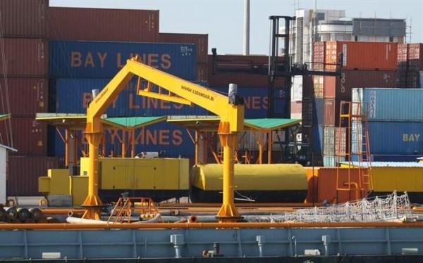 واردات 17.5 میلیون تن کالای اساسی در 9 ماهه سال جاری