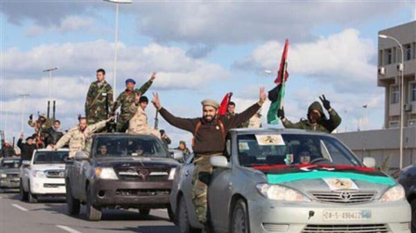 خبرنگاران لیبی در سال 2020 دستخوش دخالت های قدرت های منطقه ای و بین المللی بود