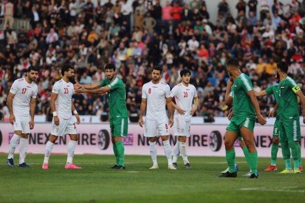 مسابقات انتخابی جام جهانی هم متمرکز می شود، تصمیم AFC به ضرر ایران