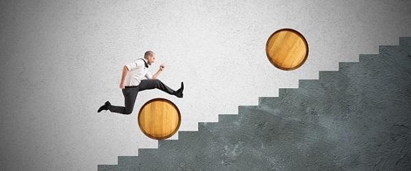 موانع رسیدن به موفقیت چه هستند؟