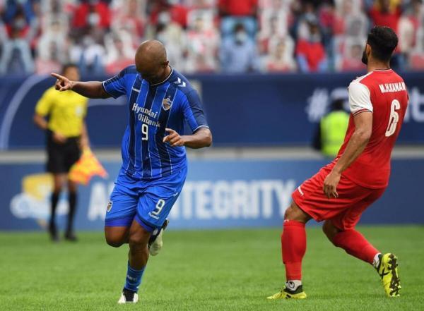 یک طرفدار دیگر پرسپولیس بعد از فینال لیگ قهرمانان آسیا جان باخت!