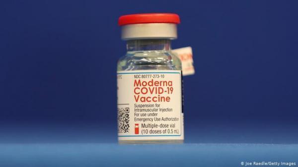 تأیید واکسن مدرنا در اتحادیه اروپا