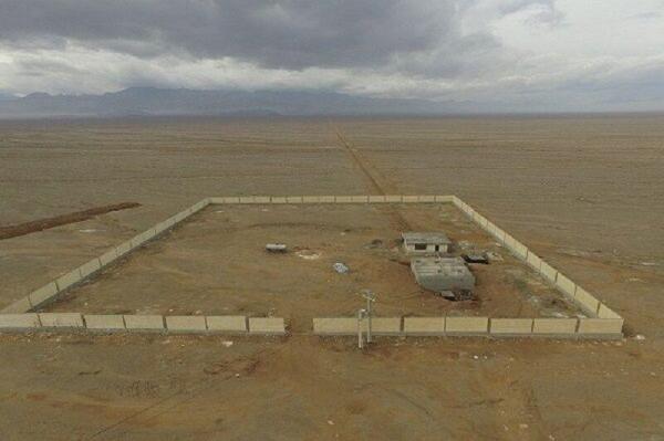 خبرنگاران عملیات آبرسانی به پنج روستای بهاباد به پیشرفت 80 درصدی رسید