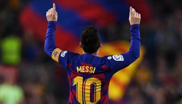مسی در تابستان 2021 پیراهن چه تیمی را برتن می نماید؟