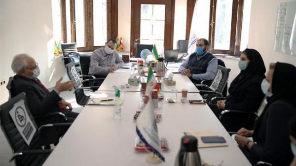 اتاق ایران، چگونگی جذب ایده و نوآوری توسط نخبگان، تسریع در فرایند صادرات با همکاری مرکز شتابدهی صادرات