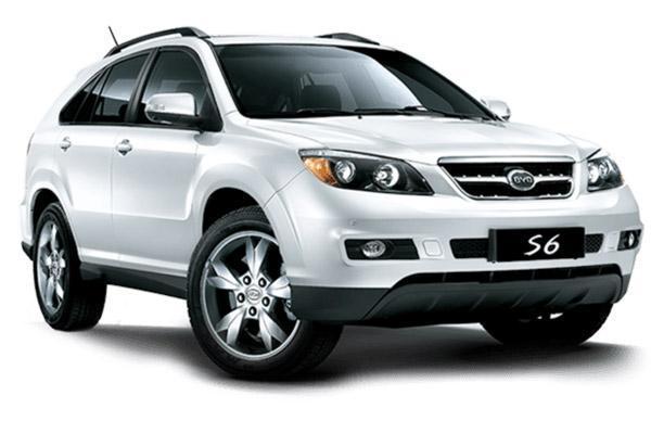 بهترین ماشین چینی موجود در ایران کدام است؟