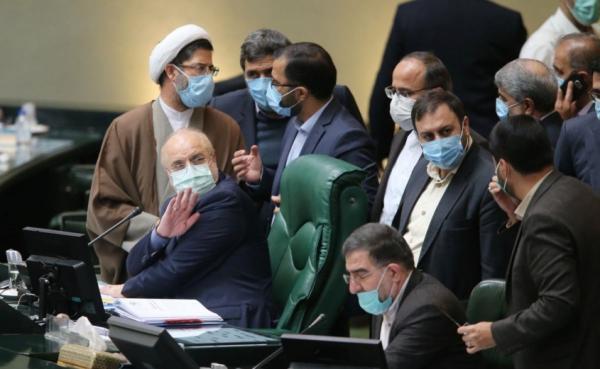 برنامه و بودجه، کلیات لایحه دولت برای بودجه سال 1400 رد شد