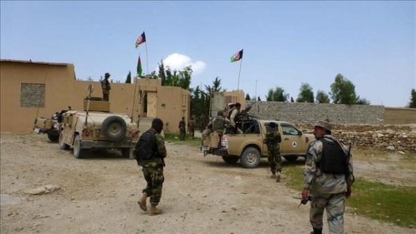 رهبر کلیدی شبه نظامیان پاکستانی در افغانستان کشته شد