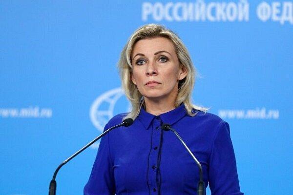 مسکو مجبور شد دیپلمات های اروپایی را اخراج کند