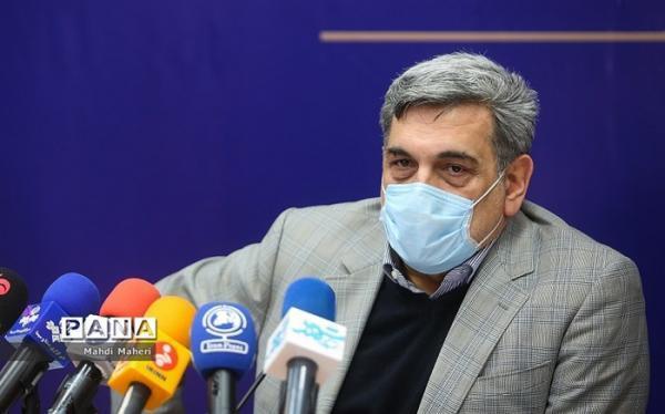 شرح شهردار تهران درباره طرح جامع خیابان ولیعصر و حفاظت از درختان این خیابان