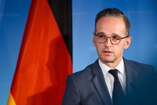 آلمان: درسه ماه آینده نحوه بازگشت آمریکا به برجام رابررسی می کنیم