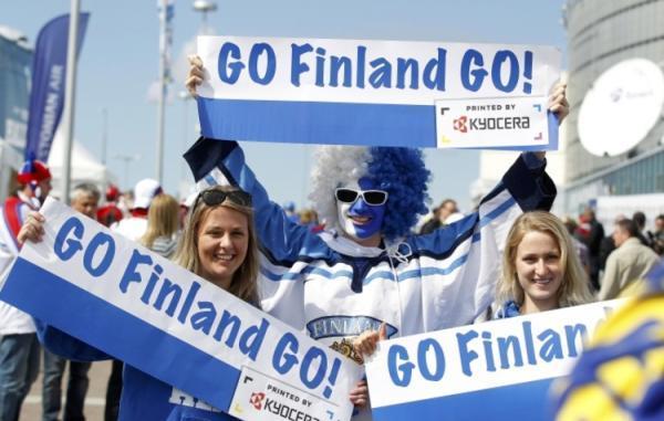 فنلاند برای چهارمین سال متوالی شادترین کشور دنیا شد
