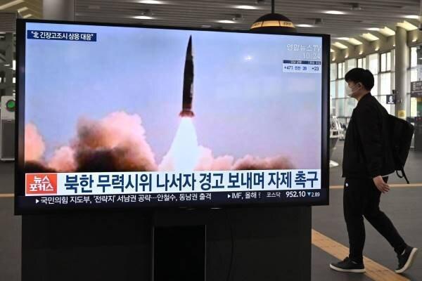 کره شمالی شورای امنیت را به اتخاذ استاندارد دوگانه متهم کرد