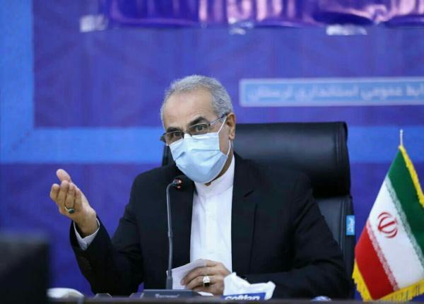 خبرنگاران مردم ایران در انتخاب ارکان نظام سهیم هستند