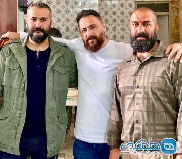 مجید صالحی و قدردانی هایش از سریال سیاوش