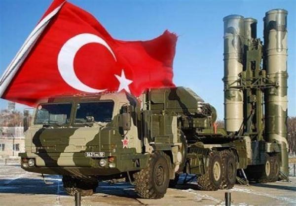 هشدار دوباره آمریکا به ترکیه درباره خرید اس-400 از روسیه
