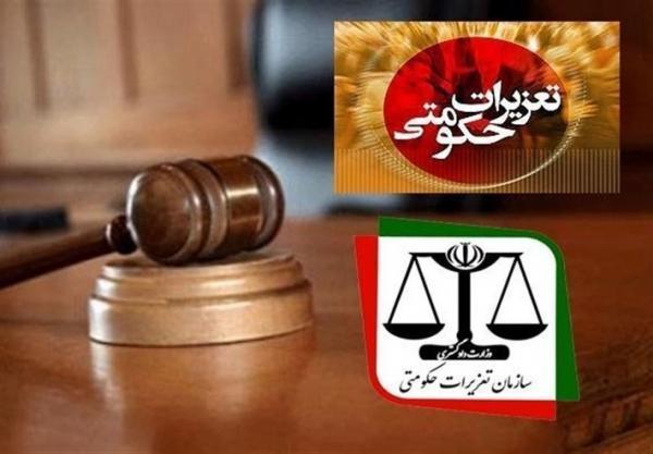 269 واحد متخلف صنفی در استان شناسایی شد