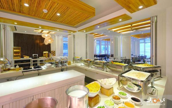 هتل بی ریزورت ماکتانِ فیلیپین (Be Resort Mactan) ، اقامتگاهی ساحلی و شیک با خدمات عالی