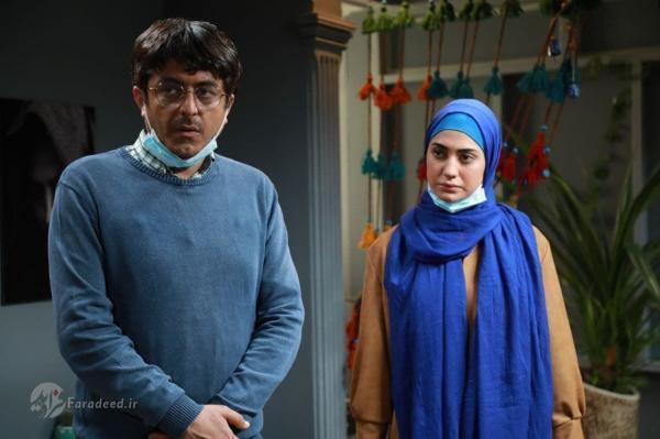همه چیز درباره سریال رمضانی احضار؛ بازیگران، داستان و ...