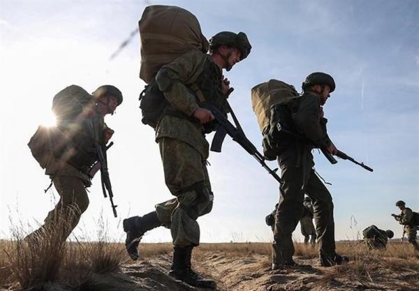 رزمایش مشترک نیروهای نظامی روسیه و بلاروس در ماه جاری