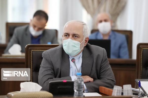 خبرنگاران ظریف: ایران و ایالات متحده دیداری نخواهند داشت