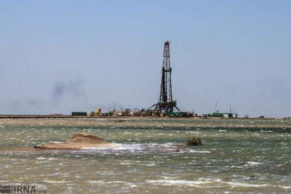 خبرنگاران رشد 470 درصدی برداشت نفت از میادین مشترک غرب کارون
