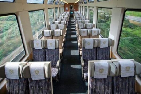 انواع قطارهای اتوبوسی در ایران
