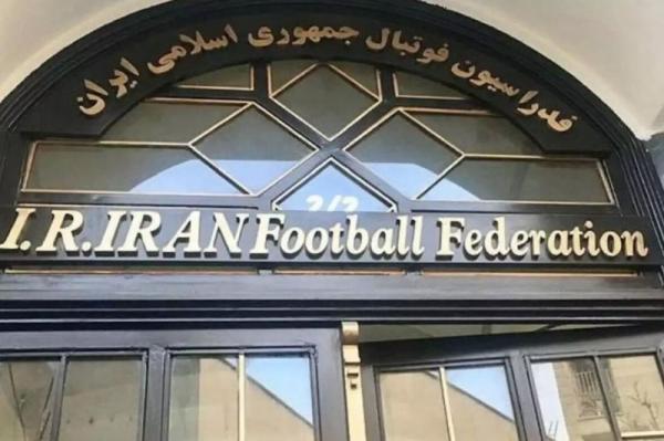 شوک به تیم ملی و فدراسیون فوتبال؛ وزارت ورزش، کمک دولت را بابت طلب شستا برداشت!