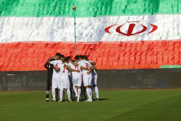 ایران - هنگ کنگ؛ برای رویای جام جهانی بجنگ!