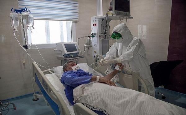 آمار کرونا در ایران امروز سه شنبه 4 خرداد 1400؛ فوت 208 نفر در 24 ساعت گذشته
