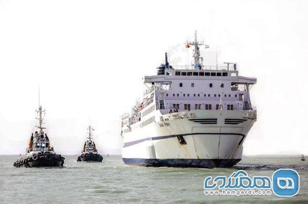 چالش های راه اندازی خط کشتیرانی بین بوشهر و قطر