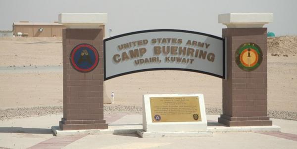 تداوم مرگ مشکوک نظامیان آمریکا در منطقه ، مرگ 2 نظامی در پنج روز