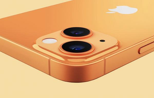 ماکت تازه آیفون 13 چینش قطری لنز های دوربین را تأیید می نماید