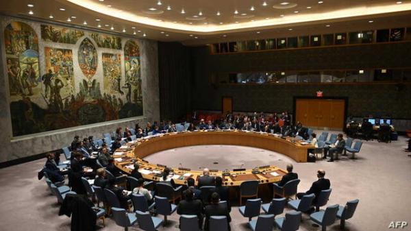شورای امنیت یاری رسانی به سوریه به وسیله ترکیه را تمدید کرد
