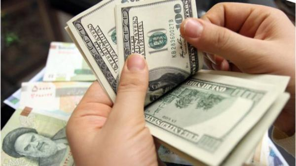 قیمت دلار امروز شنبه 1400، 4، 5
