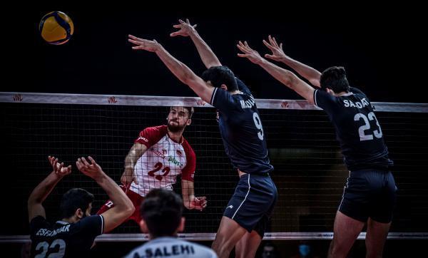 ایران 0 - لهستان 3؛ در حسرت یک ست!
