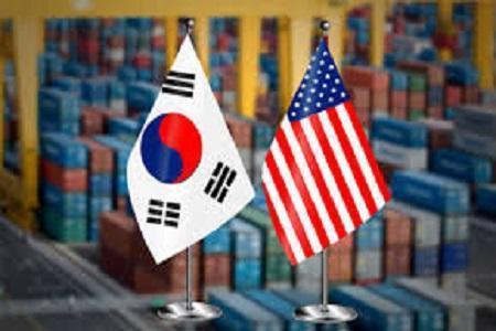 توافق کره جنوبی و آمریکا برای همکاری درباره دارایی های مسدود شده ایران
