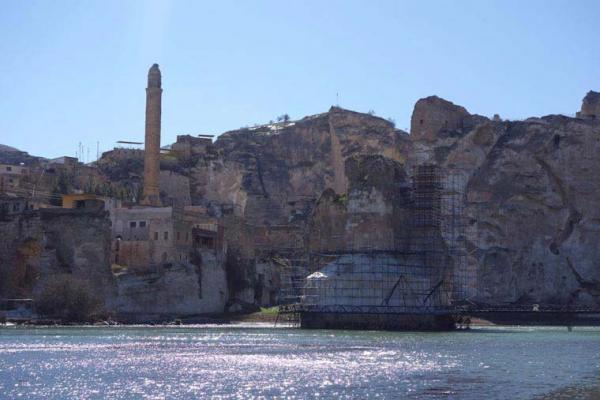 20 مکان دیدنی زیبای ترکیه، زیباترین اماکن دیدنی ترکیه
